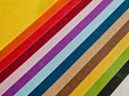 Overzicht Fabriano Colore